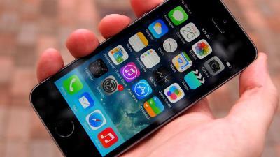 """iPhone 5s ở Việt Nam """"đắt"""" thứ nhì thế giới"""