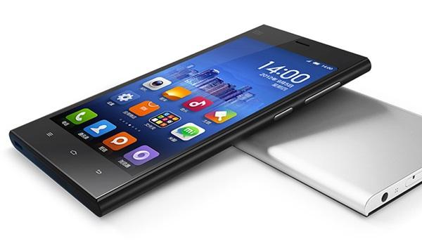 """Xiaomi Mi3 lộ benchmark """"khủng"""" với CPU Snapdragon 800"""