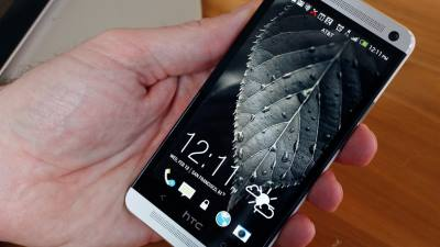 HTC thua kiện Nokia tại Anh, One Mini bị cấm bán