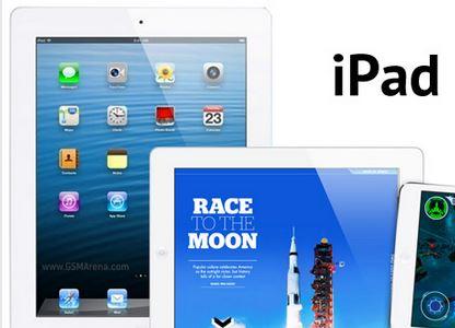 Rò rỉ thông số iPad 6: Màn hình 13 inch, độ phân giải 2K siêu nét