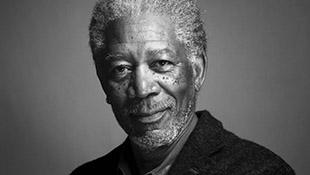 Vẽ chân dung Morgan Freeman như thật bằng 285.000 lần vuốt iPad