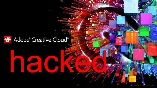 """Hacker tiếp tục """"phun"""" ra 2 triệu tài khoản Adobe bị đánh cắp"""