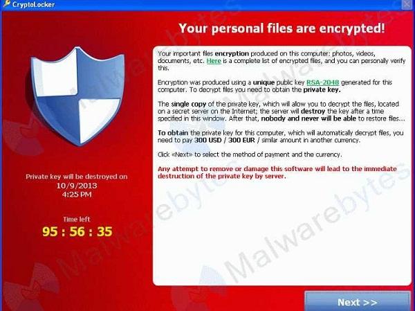 Hacker đang tấn công và tống tiền Bitcoin