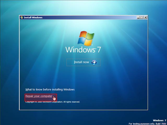 Đăng nhập vào máy tính vài giây thì bị lock trở ra màn hình đăng nhập password