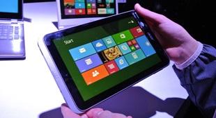 Acer Iconia W4: Chip Baytrail Z3740, RAM 2GB, đồ họa Intel HD
