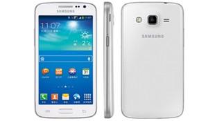 Samsung giới thiệu Galaxy Win Pro, bản nâng cấp của Galaxy Win.
