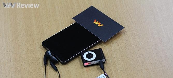 VnReview test pin smartphone như thế nào?