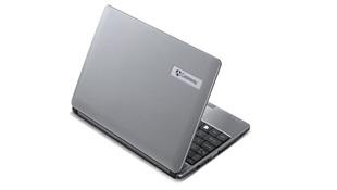 Gateway ra laptop cảm ứng giá rẻ dùng chip Baytrail