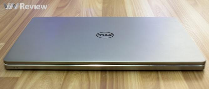 Đánh giá Dell Inspiron 14 - 7000 Series
