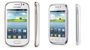 Samsung cân nhắc cập nhật Android KitKat cho máy giá rẻ
