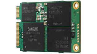 """Samsung sẽ trình làng ổ cứng SSD """"khủng"""" 1TB vào tháng này"""