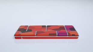 "Xiaomi đang mơ về ""smartphone xếp hình"" Project Ara"