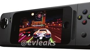 Lộ diện tay cầm Razer Kazuyo dành cho iPhone 5 và 5s