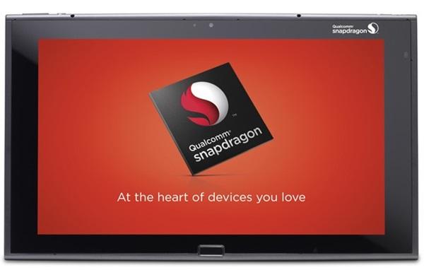 Qualcomm giới thiệu vi xử lý Snapdragon 410 64-bit, hỗ trợ LTE