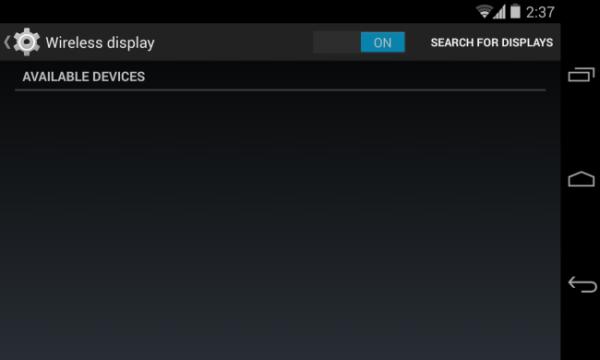 TV LG 2014 và những chuẩn kết nối mới 859917