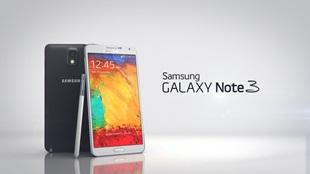 10 triệu chiếc Samsung Galaxy Note 3 xuất xưởng trong 2 tháng