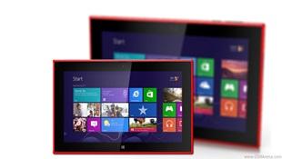 Nokia sắp giới thiệu tablet 8.3 inch, màn hình full-HD 1080p