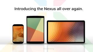 Nexus 8 sẽ vẫn do LG sản xuất