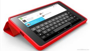 Google chính thức bán case cho Nexus 7 2013