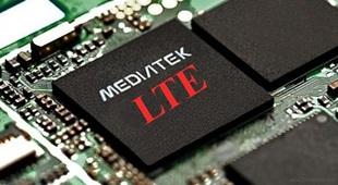 MediaTek chuẩn bị cho vi xử lý tám lõi hỗ trợ LTE