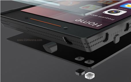 Smartphone cao cấp chạy Ubuntu Touch OS sẽ sớm xuất hiện