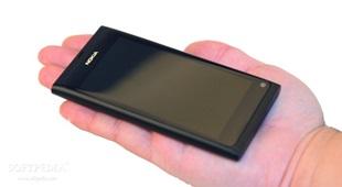 Nokia N9 chạy được hệ điều hành Sailfish OS