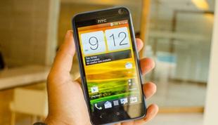 Trên tay HTC Desire 501