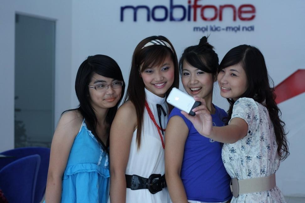 Người dùng mạng MobiFone vẫn có thu nhập cao nhất