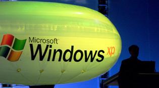 """Trung Quốc vẫn """"mê mẩn"""" với Windows XP, chối từ Windows 8"""