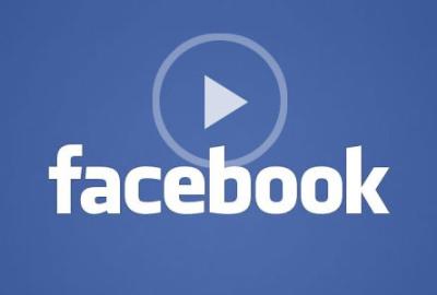 Facebook cho phép video tự chạy trên News Feed