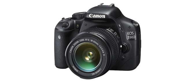 Khảo sát máy ảnh giảm giá cuối năm