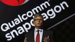 Microsoft chậm chân, Qualcomm nhanh tay bổ nhiệm CEO mới