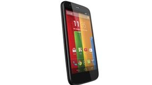Pin của Motorola Moto G gọi điện 3G hơn 14 giờ liên tục