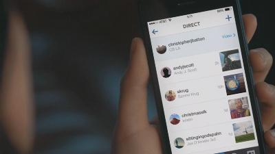 Hướng dẫn sử dụng Instagram Direct