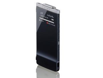Đánh giá nhanh máy ghi âm Sony ICD-TX50