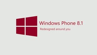 Windows Phone 8.1 lộ thiết kế hệ thống phím cảm ứng mới