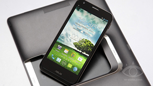 PadFone X còn mạnh hơn cả Galaxy S4