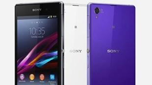 Điểm benchmark ấn tượng của Sony Xperia Z1s