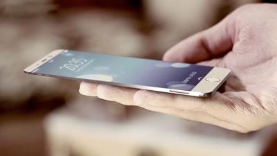 Chiêm ngưỡng concept siêu mỏng tuyệt mỹ của iPhone Air