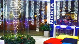 """Nokia Store tặng quà """"hot"""" mùa Noel"""