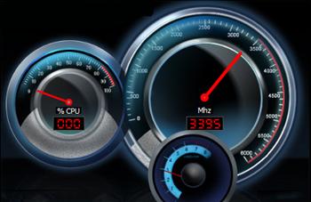 Hiệu năng PC chỉ dựa trên tốc độ CPU?