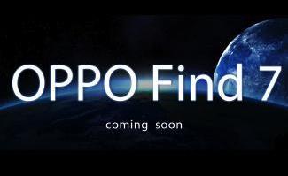 Oppo hé lộ về smartphone màn hình 2K
