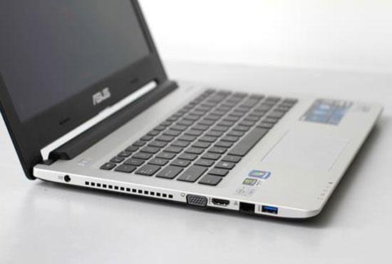 Không thể kết nối Bluetooth từ thiết bị ngoài với laptop Asus K46CA