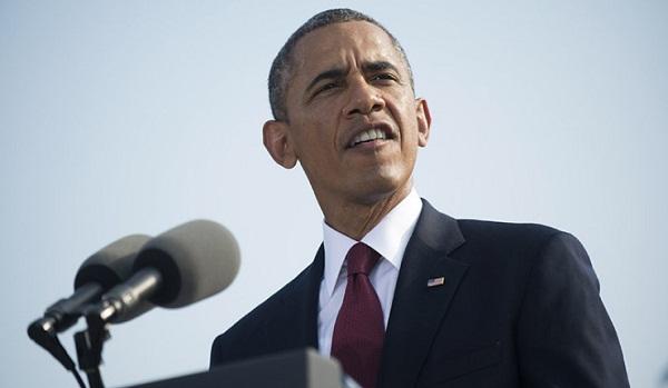 """Obama bàn về """"sức khỏe"""" với lãnh đạo Apple, Google, Facebook"""