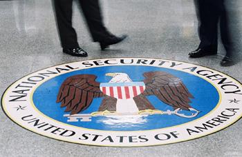 """Tòa án Mỹ: Việc thu thập dữ liệu của NSA """"có thể"""" là sai trái"""