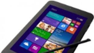 Asus hé lộ về tablet Windows 8.1 dùng chip Baytrail
