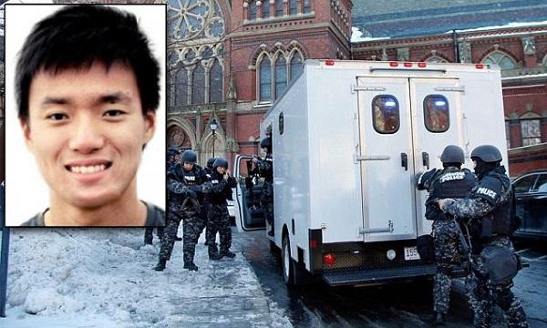 Sinh viên Harvard bị FBI tóm cổ khi dùng Tor đe dọa đánh bom