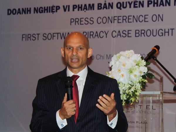 Microsoft kiện doanh nghiệp tại Việt Nam đầu tiên ra tòa