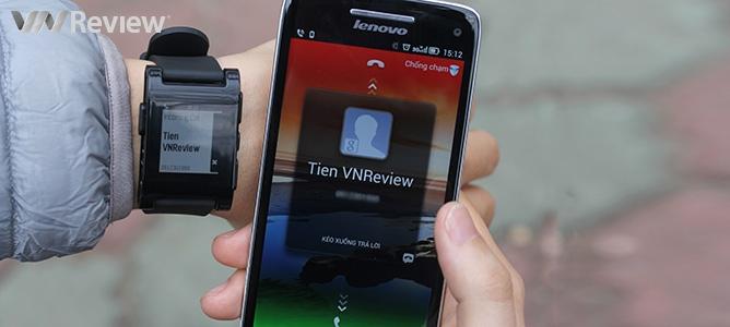 Đánh giá điện thoại Lenovo S930