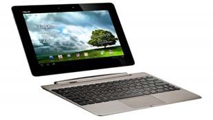 Asus đặt mục tiêu đánh bại máy tính bảng Samsung
